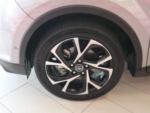 Toyota C-HR 1.2T Luxury - Image 6