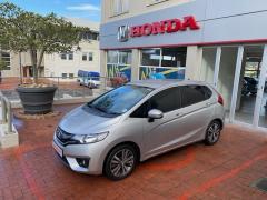 Honda Cape Town Jazz 1.5 Dynamic