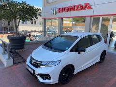 Honda Cape Town Jazz 1.5 Sport