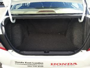 Honda Amaze 1.2 Trend - Image 18