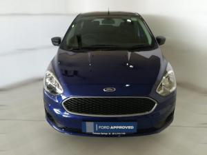 Ford Figo 1.5Ti VCT Ambiente - Image 2