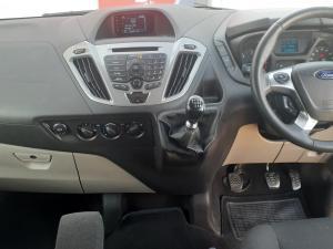 Ford Tourneo Custom 2.2TDCi LWB Trend - Image 12