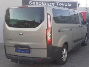 Ford Tourneo Custom 2.2TDCi LWB Trend - Image 8