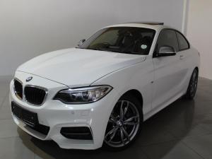 BMW M235i - Image 1