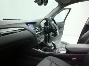 BMW X3 xDRIVE35i Exclusive automatic - Image 10