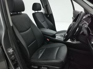 BMW X3 xDRIVE35i Exclusive automatic - Image 11