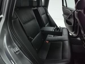 BMW X3 xDRIVE35i Exclusive automatic - Image 12