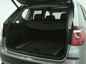 BMW X3 xDRIVE35i Exclusive automatic - Image 14