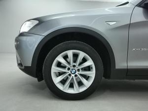 BMW X3 xDRIVE35i Exclusive automatic - Image 15