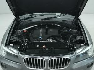 BMW X3 xDRIVE35i Exclusive automatic - Image 16
