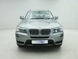 BMW X3 xDRIVE35i Exclusive automatic - Image 2