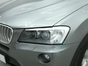 BMW X3 xDRIVE35i Exclusive automatic - Image 3