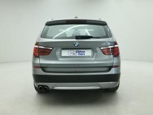 BMW X3 xDRIVE35i Exclusive automatic - Image 5