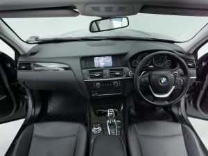 BMW X3 xDRIVE35i Exclusive automatic - Image 6