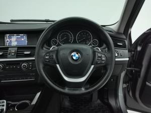 BMW X3 xDRIVE35i Exclusive automatic - Image 7