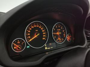 BMW X3 xDRIVE35i Exclusive automatic - Image 8