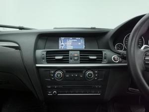 BMW X3 xDRIVE35i Exclusive automatic - Image 9