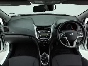 Hyundai Accent 1.6 GLS/FLUID - Image 6