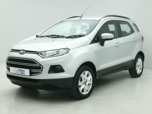 Ford Ecosport 1.0 Ecoboost Trend - Image 1