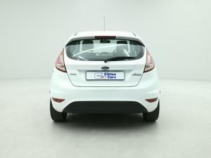 Ford Fiesta 1.0 Ecoboost Ambiente 5-Door - Image 5