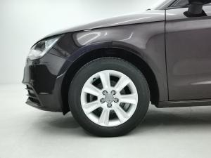 Audi A1 Sportback 1.2T FSi Attraction - Image 13