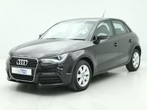 Audi A1 Sportback 1.2T FSi Attraction - Image 1