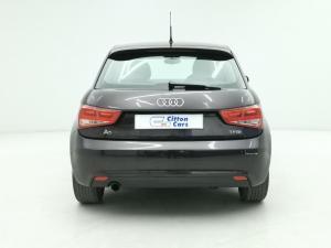 Audi A1 Sportback 1.2T FSi Attraction - Image 4