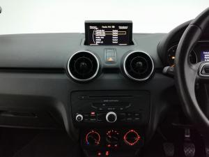 Audi A1 Sportback 1.2T FSi Attraction - Image 8