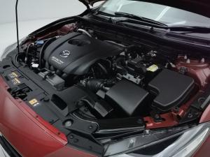 Mazda MAZDA3 2.0 Individual 5-Door automatic - Image 16