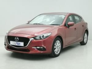 Mazda MAZDA3 2.0 Individual 5-Door automatic - Image 1