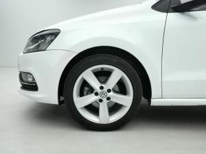 Volkswagen Polo GP 1.2 TSI Comfortline - Image 16