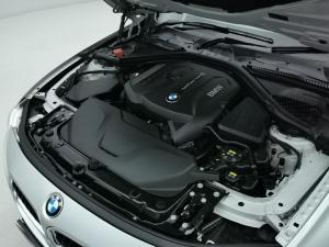 BMW 320i M Sport automatic - Image 16