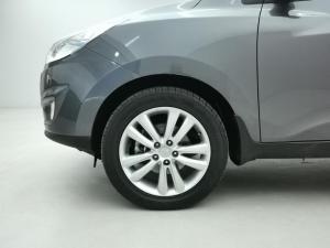 Hyundai iX35 2.0 GLS/EXECUTIVE - Image 14