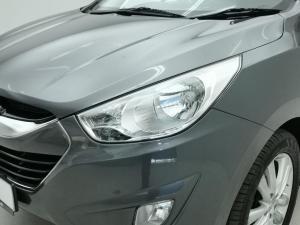 Hyundai iX35 2.0 GLS/EXECUTIVE - Image 3