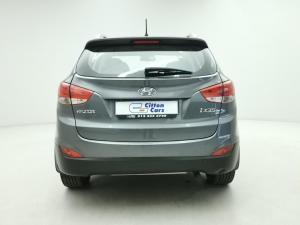Hyundai iX35 2.0 GLS/EXECUTIVE - Image 5
