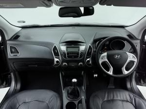 Hyundai iX35 2.0 GLS/EXECUTIVE - Image 6