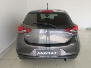 Mazda MAZDA2 1.5 Active 5-Door - Image 6