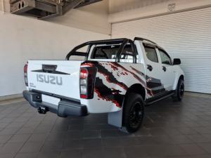 Isuzu D-Max 250 double cab Hi-Ride auto - Image 3