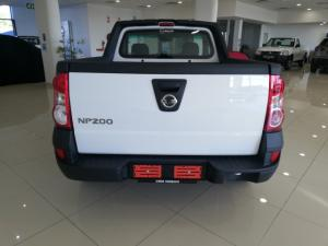 Nissan NP200 1.6i iCE - Image 4