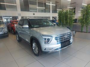 Hyundai Creta 1.5 Executive - Image 2