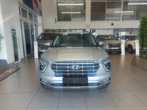 Hyundai Creta 1.5 Executive - Image 3