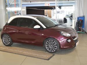 Opel Adam Rocks 1.0T - Image 1