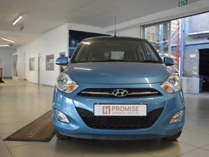 Hyundai i10 1.1 GLS - Image 2