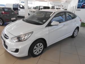 Hyundai Accent 1.6 GLS - Image 8