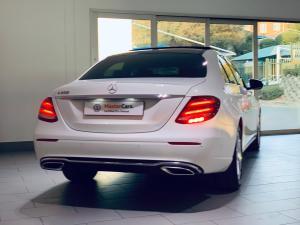 Mercedes-Benz E-Class E200 Avantgarde - Image 3