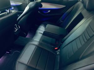 Mercedes-Benz E-Class E200 Avantgarde - Image 8