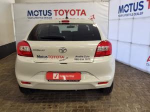 Toyota Starlet 1.4 XS auto - Image 3