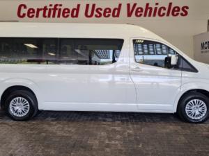 Toyota Quantum 2.8 SLWB bus 14-seater GL - Image 4