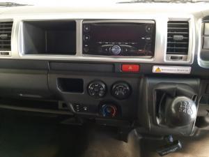 Toyota Quantum 2.5D-4D Ses-fikile - Image 5