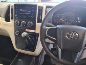 Toyota Quantum 2.8 GL 14 Seat - Image 11